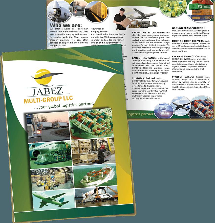 Brochure design dexpressionz the art of creativity for Graphic design brochures